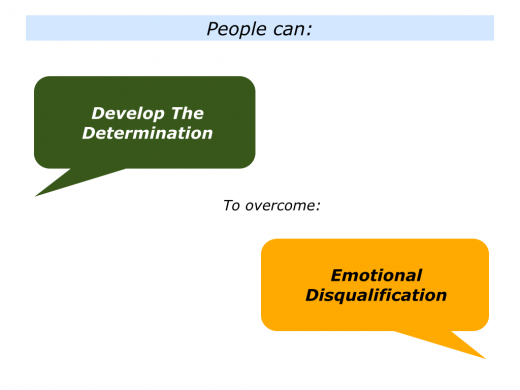 Slides Determination To Overcome Disqualification.001