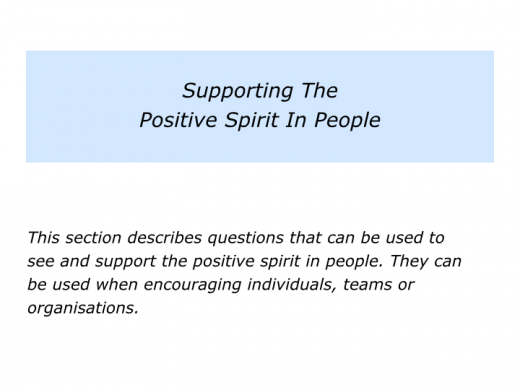 Slides Supporting The Positive Spirit In People.002
