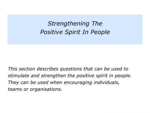 Slides Supporting The Positive Spirit In People.005