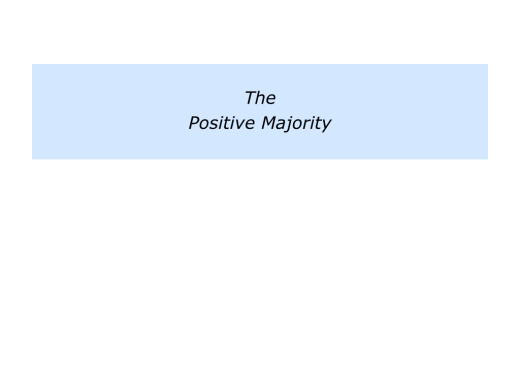Slides The Positive Majority.002