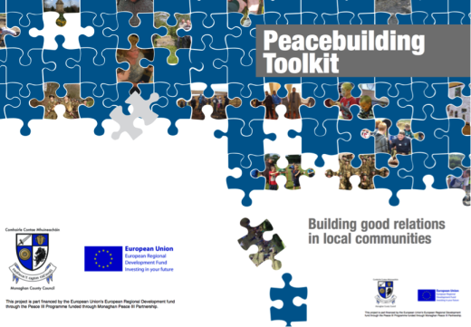 Peacebuilding toolkit