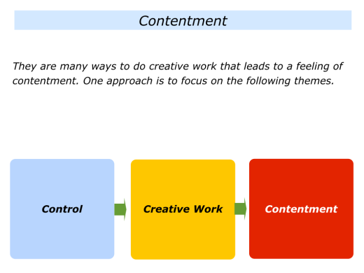 Slides Control, Creativity and Contentment.001