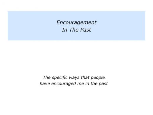 Slides Encouragement.002