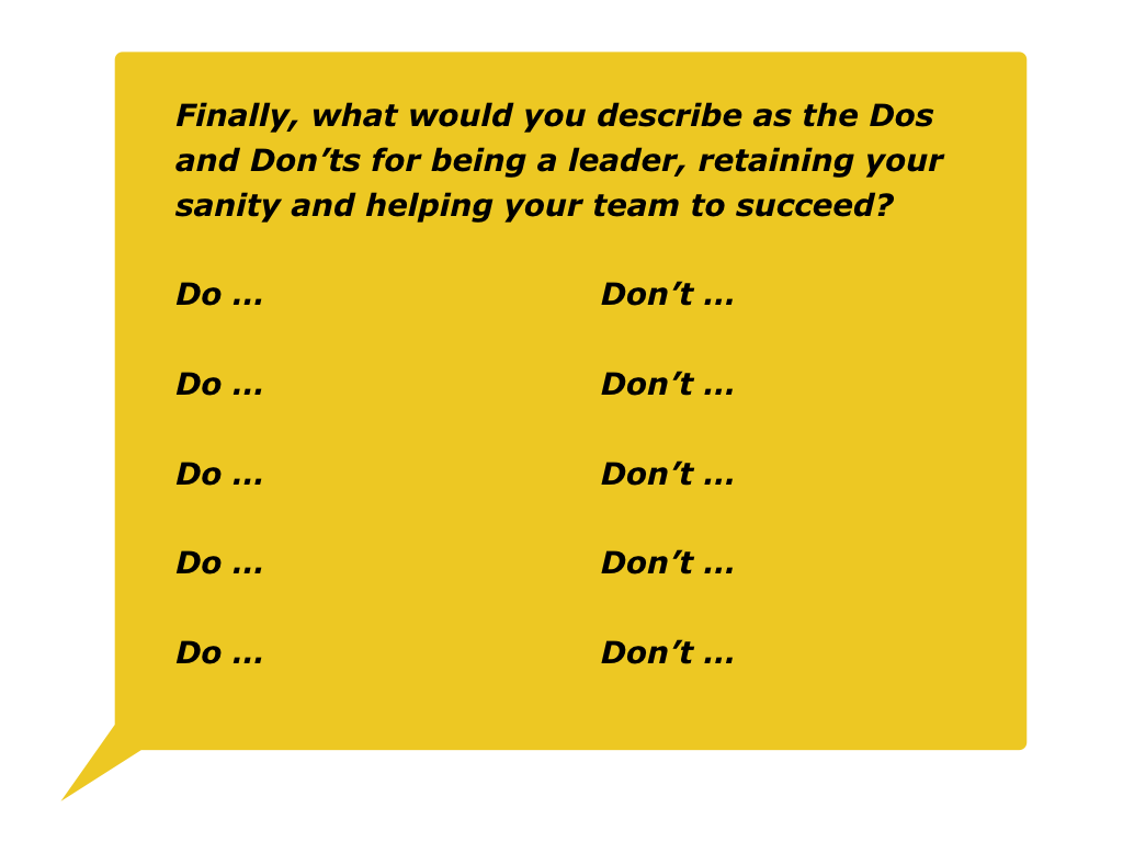 l is for learning from great leaders the positive encourager slides learning from great leaders 011