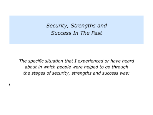 Slides Security, Strengths and Success.006