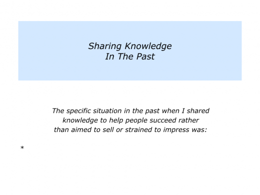 Slides Sharing Knowledge That Helps People To Succeed.002