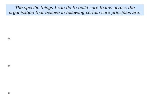 Slides Core Teams That Follow The Core Principles.007