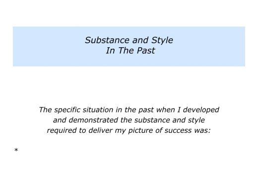Slides Substance and Style.002