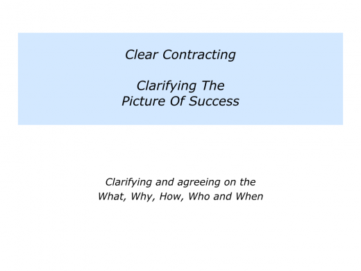 Slides Clear Contracting To Improve Professional Relationships.002
