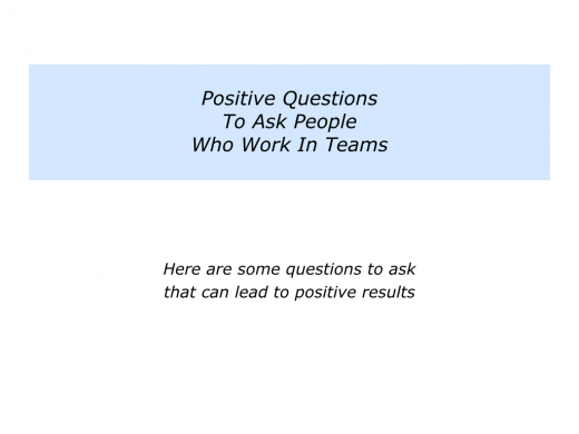 Slides Positive Questions.010