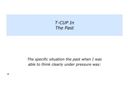 Slides TCUP.001
