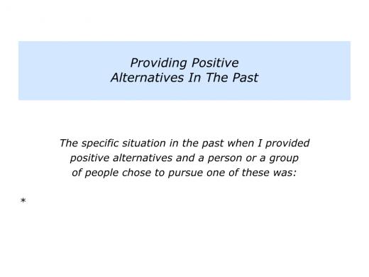 Slide Providing Positive Alternatives.002