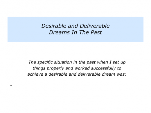 Slides Desirable and Deliverable Dream.002