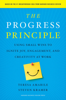 the-progress-principle
