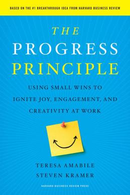 the-progress-principle