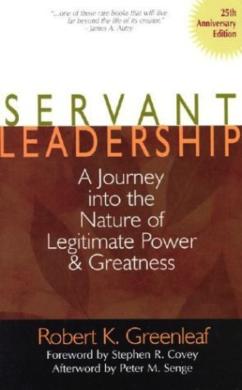 servant-leadership