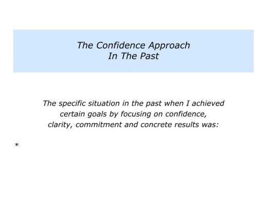 Slides Confidence Approach To Getting Concrete Results.002