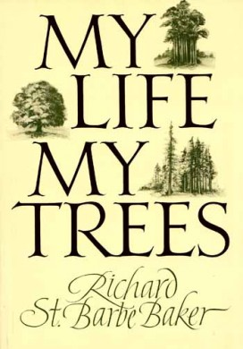 My Life My Trees