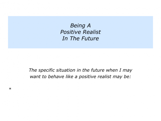Slides Positive Realists.005