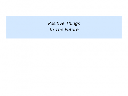 Slides Positive Things To Give To People.005