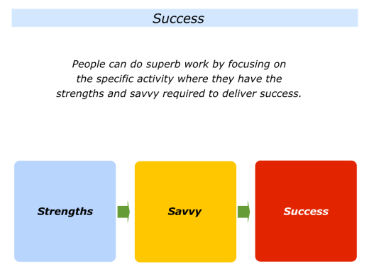 Slides Strengths, Savvy and Success.001