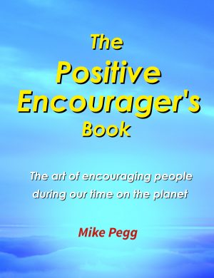 The Positive Encourager's Book